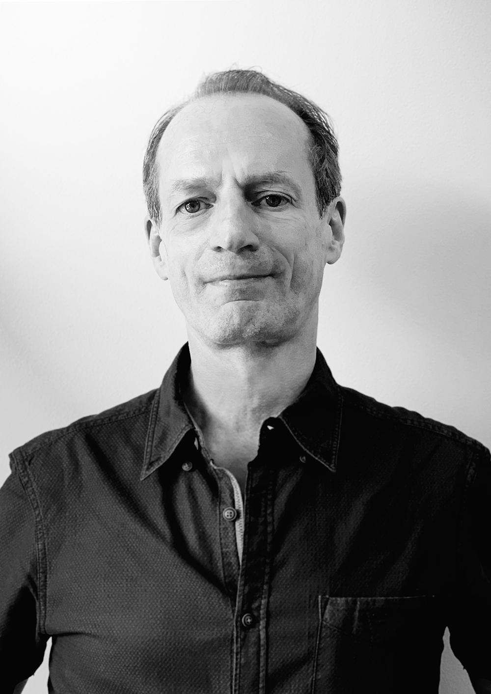 Biox Systems Elliott Berg