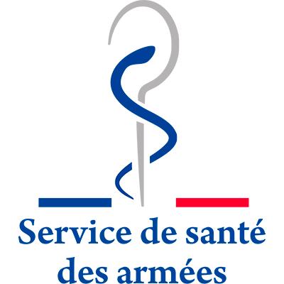 Centre de Recherches du service de santé des armées (CRSSA), France