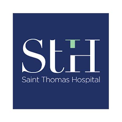 St Thomas' Hospital, UK